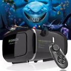 Virtual Reality 3D Glasses Vr Headset Box Iphone Remote Google Samsung Control