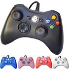 FSC USB Wired Game Controller for Microsoft Xbox 360 &PC