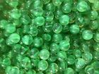 Marbles Lt. Green, Pale Yellow, and Clear  9/16""