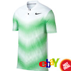 New Nike Tiger Woods TW Engineered Dry Blade Polo Golf Shirt, 854205-101, L-XXL