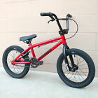 2019 bmx bike blueprint 16 bicycle red