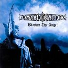 Blacken the Angel by Agathodaimon (CD, Jul-1998, Nuclear Blast)