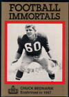 1985-88 Football Immortals Hall Of Fame - Pick A Player $3.89 USD on eBay
