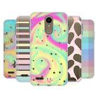 HEAD CASE DESIGNS CHARMING PASTELS SOFT GEL CASE FOR LG PHONES 1