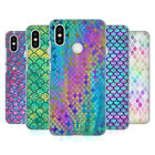HEAD CASE DESIGNS MERMAID SCALES 2 HARD BACK CASE FOR XIAOMI PHONES $8.95 USD on eBay