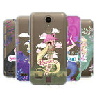 HEAD CASE DESIGNS FAIRYTALES SOFT GEL CASE FOR LG PHONES 1
