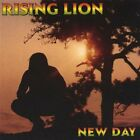 New Day by Rising Lion Sealed Reggae CD