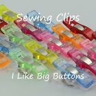 Внешний вид - Mini Sewing Clips/Quilting Clips/Binding Clips/Craft/Knitting/Crocheting Fabric