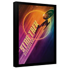 Star Trek Discovery Movie Poster ART DECO Framed Canvas Wall Art on eBay