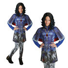 Rubies Disney Descendants Evie Deluxe Or Wig Girls Halloween Fancy Dress Costume