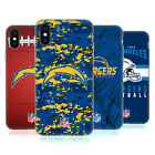 OFFICIAL NFL 2018/19 LOS ANGELES CHARGERS SOFT GEL CASE FOR APPLE iPHONE PHONES $15.9 USD on eBay