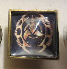 Klingon Empire Batleth Star Trek Ring on eBay