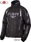 2019 FXR W Team RL Women's Snowmobile Jacket Black Ops Size 8 10 12 14 16 18 20