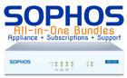 Sophos XG 115 All-in-One Bundles Hardware Included