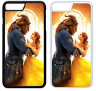 BEAUTY AND THE BEAST DISNEY Phone Case Cover iPhone 4 5 SE 6 7 8 Plus X (S2)