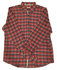 NEW Age of Wisdom Men's Woven Long Sleeve Button Down Shirt - VARIETY