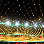 LED Fairy Window Curtain String Light For Christmas Wedding Party Home Garden