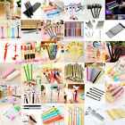 Wholesale 37 Styles Ballpoint Gel Pen Writing Sign Pen School Office Stationery