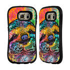 OFFICIAL DEAN RUSSO WILDLIFE 3 HYBRID CASE FOR SAMSUNG PHONES