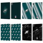 OFFICIAL NFL 2017/18 PHILADELPHIA EAGLES LEATHER BOOK WALLET CASE FOR APPLE iPAD $27.42 USD on eBay
