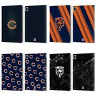 OFFICIAL NFL 2017/18 CHICAGO BEARS LEATHER BOOK WALLET CASE COVER FOR APPLE iPAD $30.83 USD on eBay