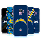 OFFICIAL NFL LOS ANGELES CHARGERS LOGO HARD BACK CASE FOR SAMSUNG PHONES 1 $16.44 USD on eBay