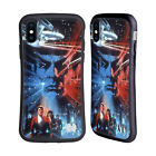 OFFICIAL STAR TREK MOVIE POSTERS TOS HYBRID CASE FOR APPLE iPHONES PHONES