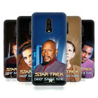 OFFICIAL STAR TREK ICONIC CHARACTERS DS9 SOFT GEL CASE FOR AMAZON ASUS ONEPLUS on eBay