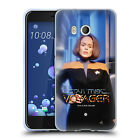 OFFICIAL STAR TREK ICONIC CHARACTERS VOY SOFT GEL CASE FOR HTC PHONES 1