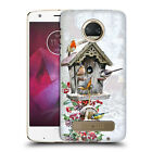 OFFICIAL THE MACNEIL STUDIO WINTER WONDERLAND BACK CASE FOR MOTOROLA PHONES 1