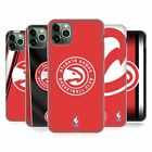 OFFICIAL NBA ATLANTA HAWKS SOFT GEL CASE FOR APPLE iPHONE PHONES on eBay