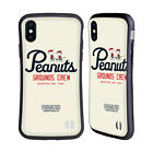 OFFICIAL PEANUTS VARSITY SPORTS HYBRID CASE FOR APPLE iPHONES PHONES