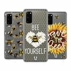 HEAD CASE DESIGNS BEES SOFT GEL CASE FOR SAMSUNG PHONES 1