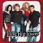 Little Big Town by Little Big Town (CD, Monument Records)
