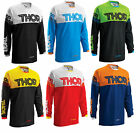 Thor Mens & Youth Phase Hyperion Dirt Bike Jersey ATV MX Gear Off-Road