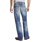 Ariat Men's M6 Drifter Boot Cut Jean - Dakota
