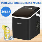 Portable Electric Water Dispenser w/Ice Maker Countertop Ice Compact Machine photo