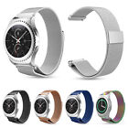 For Samsung Galaxy Watch 42mm SM-R810 Milanese Stainless Steel  Strap Wrist Band image