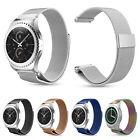 For Samsung Galaxy Watch 42mm SM-R810 Stainless Steel Metal Strap Wrist Band image