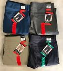 NEW!! BC Clothing Men's Expedition Stretch Cargo Shorts Vari