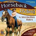 Learn Horseback Equestrian Tutorials PC Windows XP Vista 7 8 10 Sealed New