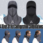 Ski Mask Motorcycle Cycling Balaclava Winter Sport Windproof Waterproof Face Cap