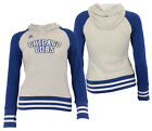 Majestic MLB Youth Girls Chicago Cubs Good Ol Days Hoodie on Ebay