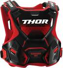 Thor Guardian MX Chest Protector Motocross ATV Offroad Dirtbike Roost Guard