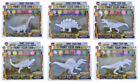 A to Z Paint Your Own Jurassic Dinosaur Sets Kids Creative Craft Kits New Boxed