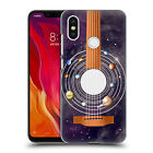 HEAD CASE DESIGNS SPACE MUSIC HARD BACK CASE FOR XIAOMI PHONES
