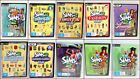 10x Assorted The Sims 2 Expansion Pack Pc Games