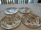 Johnson brothers Indian Tree-plates, bowls, platter, tureen, bowls