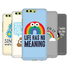 OFFICIAL DAVID OLENICK POP CULTURE HARD BACK CASE FOR HUAWEI PHONES 1