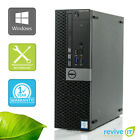 Custom Build Dell Optiplex 3040 SFF  i3-6100 3.70GHz Desktop Computer PC